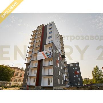 Продажа 4-к квартиры на 9/10 этаже на ул. Машезерская, д. 36 - Фото 2