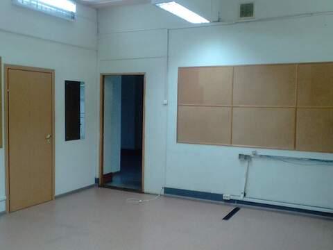 Аренда офиса 363.6 м2, кв.м/год - Фото 2