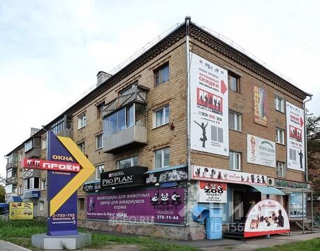 Аренда псн, Красноярск, Ул. Партизана Железняка - Фото 2