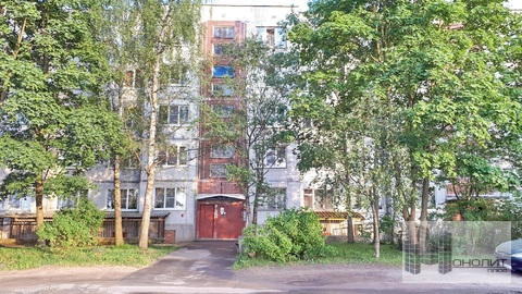 Пудомяги Гатчинский р-н 1 ккв 5/5 - Фото 1