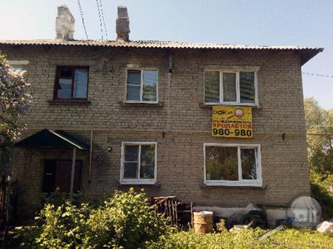 Продается 1-комнатная квартира, ул. Чаадаева - Фото 1