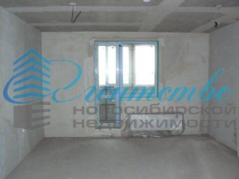 Продажа квартиры, Новосибирск, м. Октябрьская, Ул. Вилюйская - Фото 4