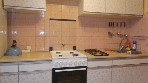Просторная квартира в новой Москве по выгодной цене - Фото 5