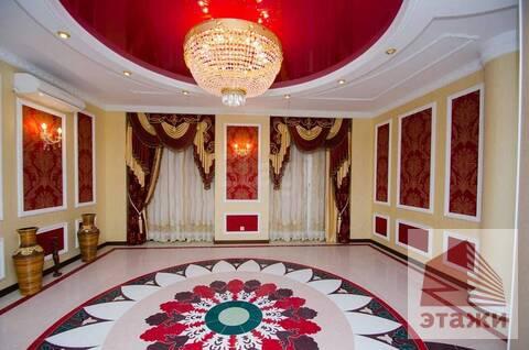Продам 3-комн. кв. 270 кв.м. Белгород, Костюкова - Фото 1