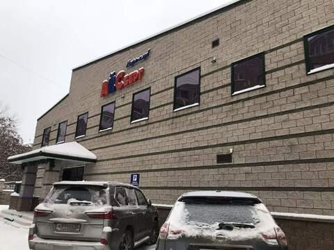 Продается здание 1800 м2 - Фото 1