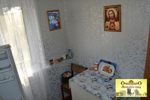 Cдам 1 комнатную квартиру в п.Строитель д.27 - Фото 5