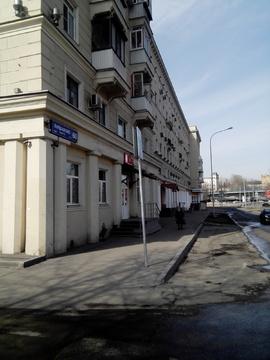 Четырехкомнатная квартира на Варшавском шоссе - Фото 1