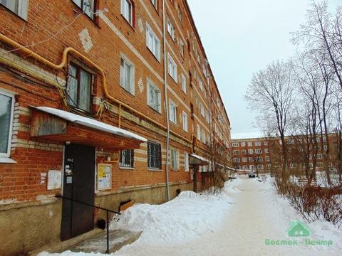 3-ком.квартира в г.Киржач - район Шелковый комбинат - 85 км от МКАД - Фото 1