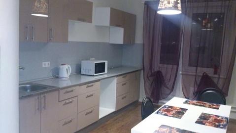 1 комнатная квартира, Аренда квартир в Красноярске, ID объекта - 322618782 - Фото 1