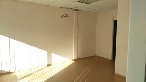 Офис 32,9 м2 (угловой) по адресу Морской проспект 15 (ном. объекта: . - Фото 4
