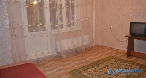 Аренда квартиры, Красноярск, Ул. Судостроительная - Фото 4