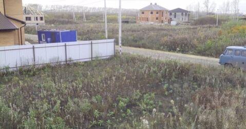 Продажа участка, Луговое, Тюменский район, Ул. Трактовая - Фото 2