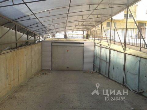 Продажа гаража, Астрахань, Ул. Кирова - Фото 2