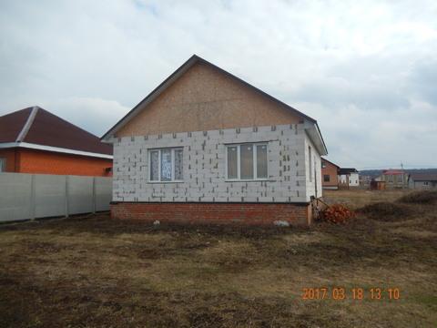 Срочно продам дом - Фото 1