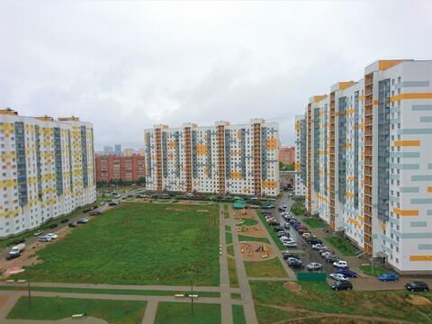 Продажа 2 комнатной квартиры на улице 1-й Рупасовский переулок 11а - Фото 3