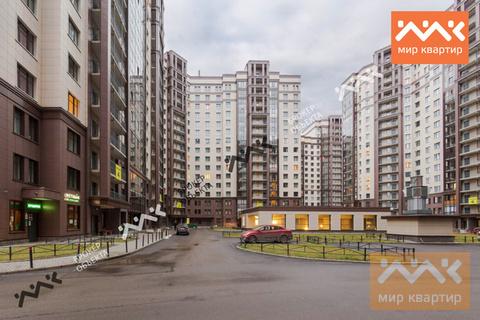 Продается 2к.кв, Московский пр-кт. - Фото 4