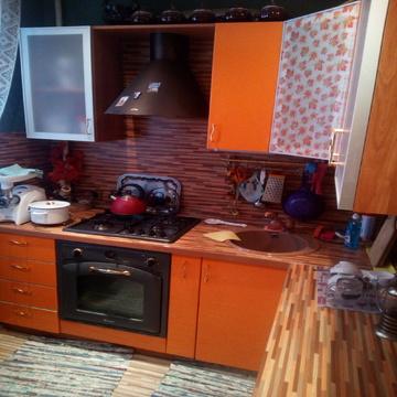 2 комнатная квартира в п. Реммаш - Фото 2