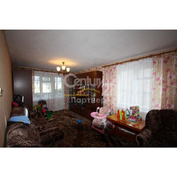 Большая четырехкомнатная квартира по улице Строителей - Фото 3