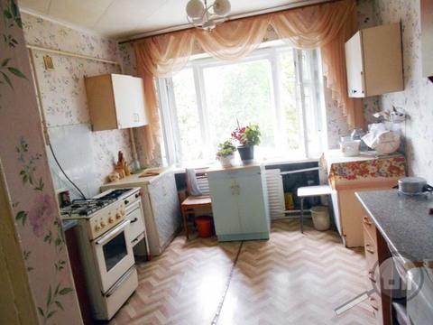 Продается комната с ок, ул. Егорова - Фото 3