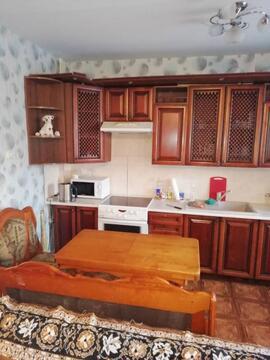 Аренда квартиры, Иркутск, Красноказачья - Фото 1