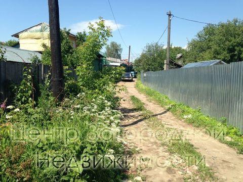 Участок, Щелковское ш, 7 км от МКАД, Балашиха. Участок 7,5 соток для . - Фото 2