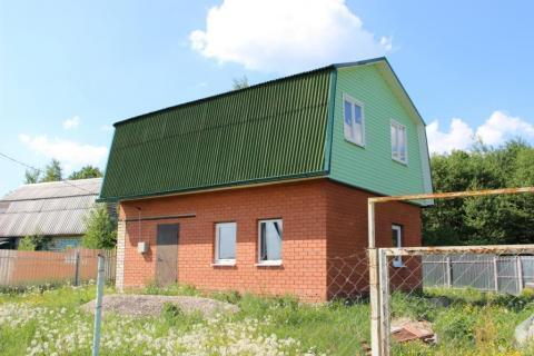 Недорогой новый дом в деревне - Фото 1