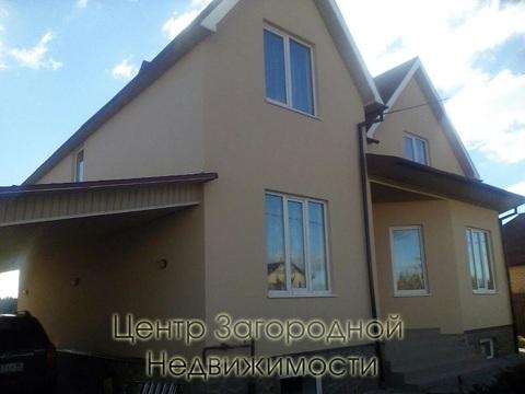 Дом, Щелковское ш, Горьковское ш, 21 км от МКАД, Соколово д. . - Фото 4