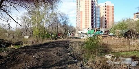 Продается земельный участок, г. Хабаровск, ул. Казахская - Фото 3
