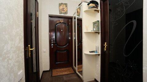 Купить квартиру с ремонтом в Мысхако. - Фото 5
