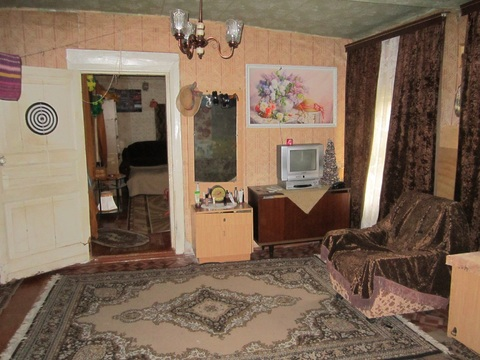 Продаю дом в городе Алексин - Фото 4