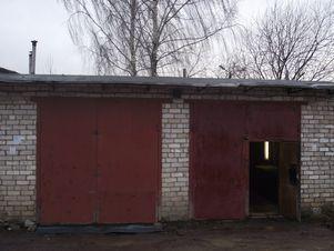 Продажа гаража, Псков, Гаражный проезд - Фото 1