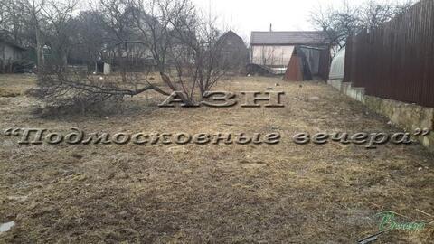 Калужское ш. 1 км от МКАД, Николо-Хованское, Участок 11 сот. - Фото 4