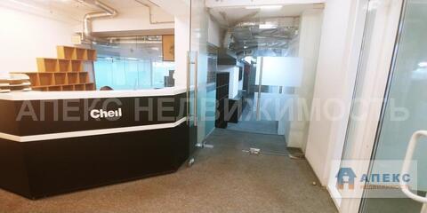 Аренда офиса 205 м2 м. Библиотека имени Ленина в бизнес-центре класса . - Фото 1
