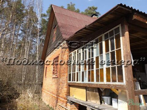Носовихинское ш. 40 км от МКАД, Электросталь, Дача 130 кв. м - Фото 4