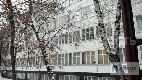 Аренда офиса 35 м2 м. Нагатинская в административном здании в Нагорный - Фото 2