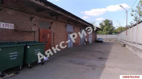 Продажа склада, Краснодар, Ул. Зиповская - Фото 2