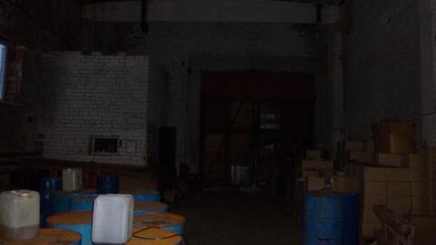 Продам или сдам в аренду производственную базу - Фото 4