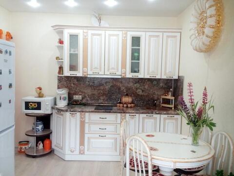 Продажа квартиры, Маркова, Иркутский район, Березовый мкр. - Фото 1