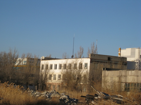 Продажа производственного помещения, Волгоград, Ул. 40 лет влксм - Фото 1