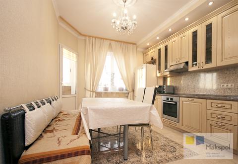 Продам 2-к квартиру, Новоивановское, улица Агрохимиков 19 - Фото 1