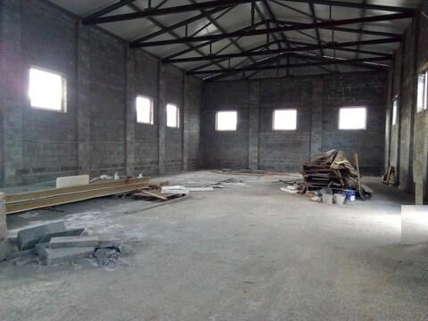 Сдам в аренду, новое производственно-складское помещение - Фото 2