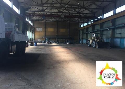 Промышленно-складское помещение на первой линии ярославского шоссе (м - Фото 1