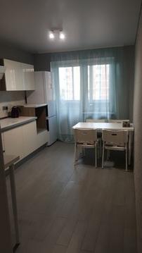 Сдается 1 комнатная квартира г. Обнинск пр. Ленина 207 - Фото 2
