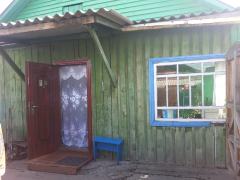 Продам дом в с.Шалинское - Фото 3
