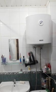 1-комнатная квартира 34 кв.м. 9/9 пан на Академика Лаврентьева, д.22 - Фото 2