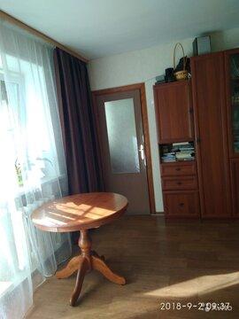 Продам 2-к квартиру, Иркутск город, улица Красных Мадьяр 139 - Фото 1