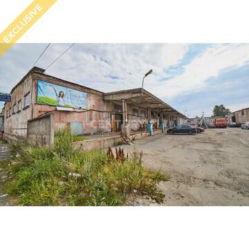 Продажа склада 295 м2 на Шуйском шоссе 8а - Фото 1