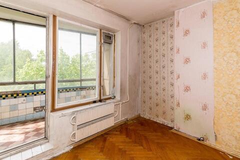 Продается 2-х комнатная квартира, ул. Ясеневая, д. 10, корп. 2 - Фото 5