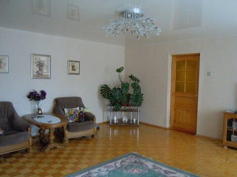 Продажа 4-комнатной квартиры, 136.5 м2, г Киров, Володарского, д. . - Фото 3