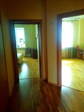 Продаю 4-х квартиру в отличном районе микрорайона Куркино. - Фото 4